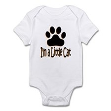 Little Cat Infant Bodysuit
