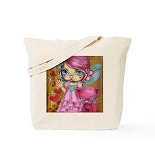 Hearts of Plenty Tote Bag