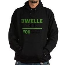 Cool Dwell Hoodie