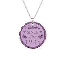 Fabulous Since 1935 Necklace