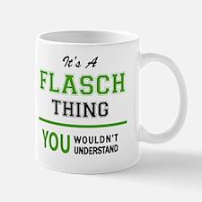 Unique Flasch Mug