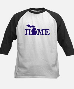 HOME - Michigan Baseball Jersey