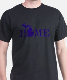 HOME - Michigan T-Shirt