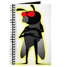 Bug of Mystery Journal