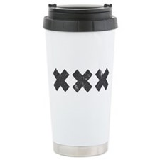 TripleX Travel Mug