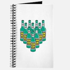 Beer Pins Journal