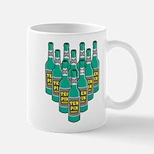Beer Pins Mug