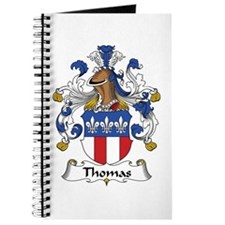 Thomas Journal