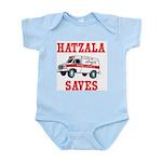 Hatzala Saves Infant Bodysuit
