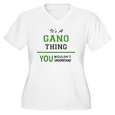 Cute Gano T-Shirt