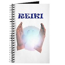 Reiki Hands Journal