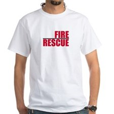 Unique Fireman Shirt