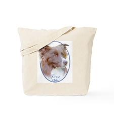 Jace Cameo Tote Bag