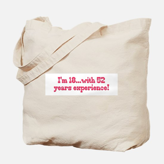 Unique Occasions Tote Bag