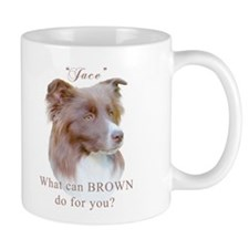 Jace Brown Mug
