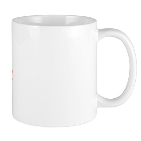 im18with32yearsexperienceage50 Mugs