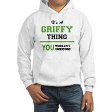 Cool Griffy Hoodie