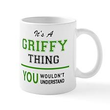 Cool Griffy Mug