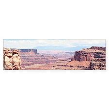 Canyonlands National Park, Utah, US Bumper Bumper Sticker