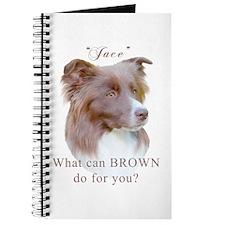 Jace Brown Journal