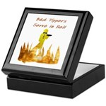Bad Tippers Serve Keepsake Box