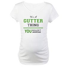 Unique Gutter Shirt