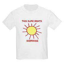 BEATS WORKING T-Shirt