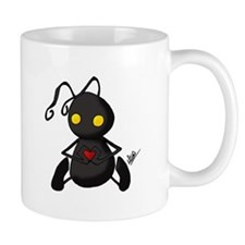 Not So Heartless Mugs