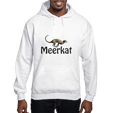 Meerkat Graphic Jumper Hoody