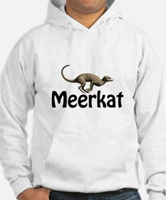 Meerkat Graphic Jumper Hoody