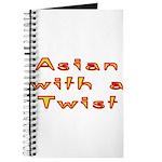 Asian Twist Journal