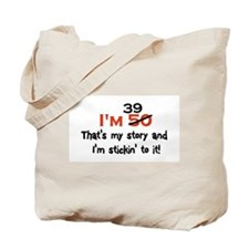 Unique Occasion Tote Bag