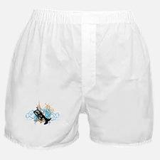 Urban Mellophone Boxer Shorts