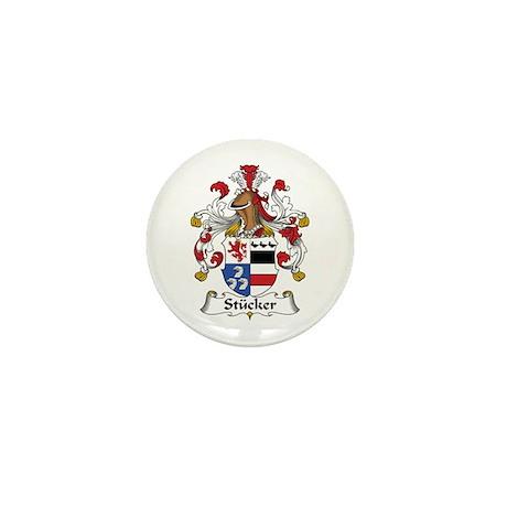 Stücker Mini Button (100 pack)
