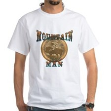 The Mountain Man or trappers, Shirt