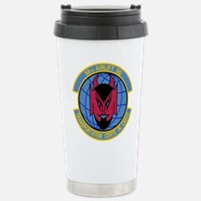 50th Airlift Squadron.p Travel Mug