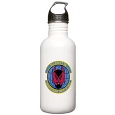 50th Airlift Squadron. Water Bottle
