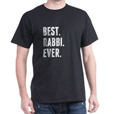 Best Rabbi Ever T-Shirt