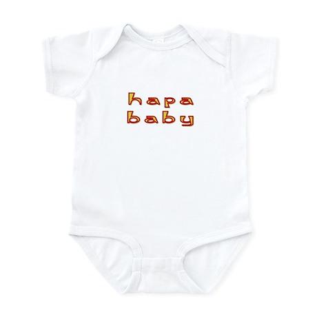 Hapa Baby Infant Bodysuit
