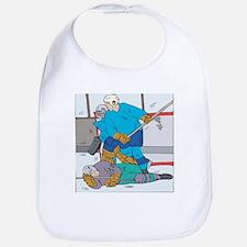 Hockey: Player Down Bib