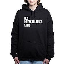 Best Meteorologist Ever Women's Hooded Sweatshirt