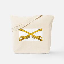Unique Cross sabers Tote Bag