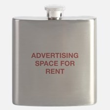 Advertising Space For Rent Flask