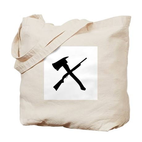 "Zombie ""X"" Tote Bag"
