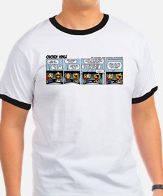 0774 - Are we there yet? T-Shirt