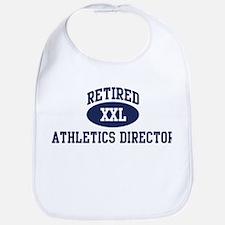 Retired Athletics Director Bib