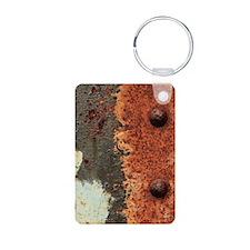 Rusty Keychains