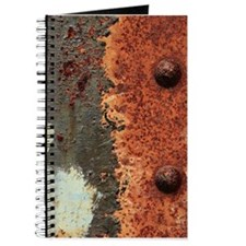 Rusty Journal
