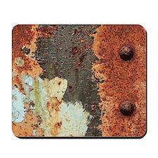 Rusty Mousepad
