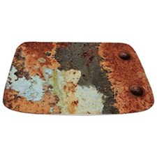 Rusty Bathmat